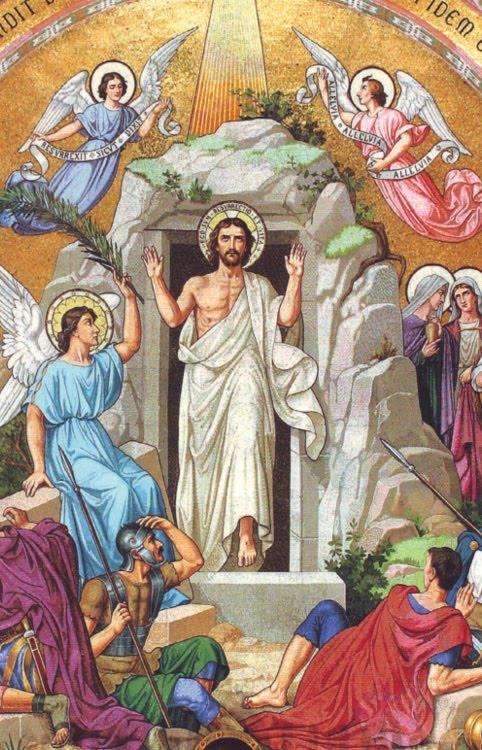 vstajenje JK